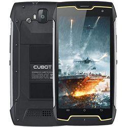 "Mobitel CUBOT KING KONG CS, 5.0"", Dual SIM, 2GB, 16GB, crni"