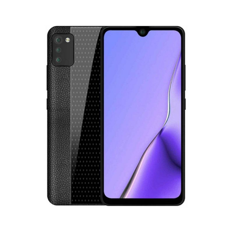 Mobitel Cubot Note 7 crni, dual sim