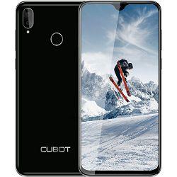 """Mobitel CUBOT R15 Pro, 6.26"""", Dual SIM, 3GB, 32GB, crni"""