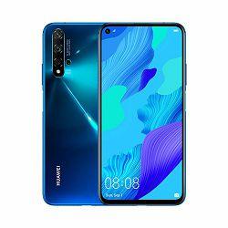 """Mobitel Huawei Nova 5T, 6.26"""", Dual SIM, 6GB, 128GB, plavi"""