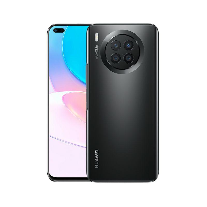 Mobitel Huawei Nova 8i, 6GB, 128GB, 6.67'', crni
