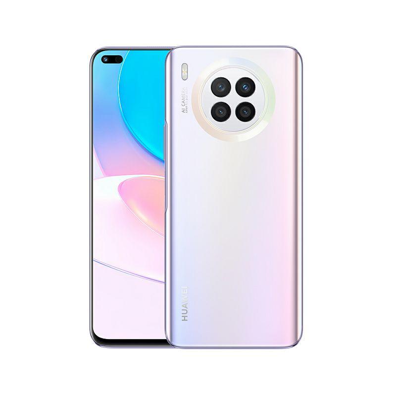 Mobitel Huawei Nova 8i, 6GB, 128GB, 6.67'', srebrni