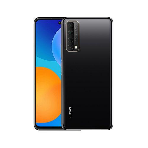 "Mobitel Huawei P Smart 2021, 6.67"", Dual SIM, 4GB, 128GB, crni"