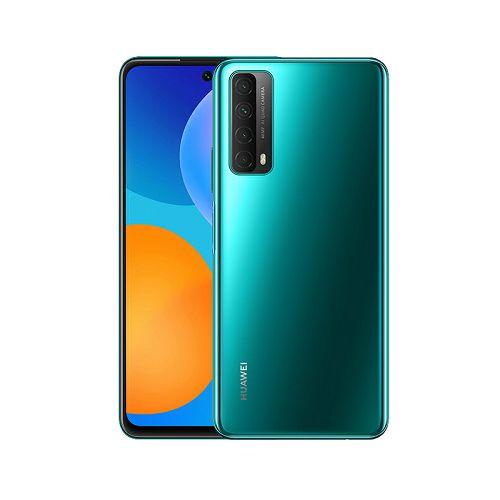 "Mobitel Huawei P Smart 2021, 6.67"", Dual SIM, 4GB, 128GB, zeleni"