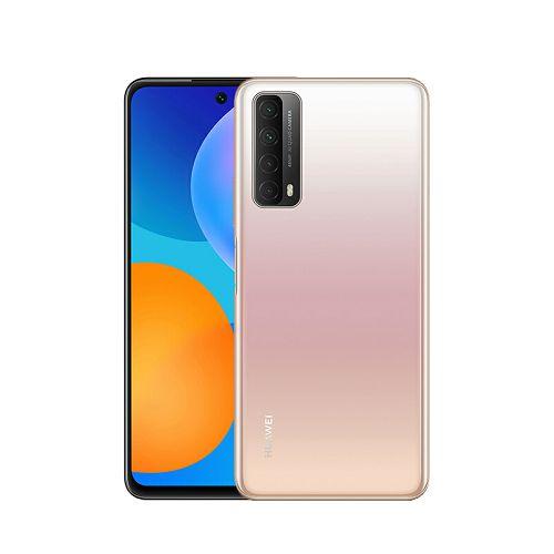 """Mobitel Huawei P Smart 2021, 6.67"""", Dual SIM, 4GB, 128GB, zlatni"""