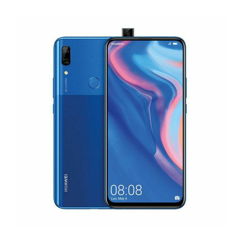 """Mobitel Huawei P Smart Z, 6.59"""", Dual SIM,  4GB, 64GB, Android 9, plavi"""