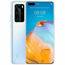 "Mobitel Huawei P40, 6.1"", Dual SIM, 8GB, 128GB, bijeli"