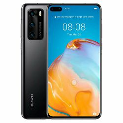 "Mobitel Huawei P40, 6.1"", Dual SIM, 8GB, 128GB, crni"