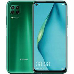 """Mobitel Huawei P40 lite, 6.4"""", Dual SIM, 6GB, 128GB, Crush Green"""