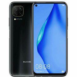 """Mobitel Huawei P40 lite, 6.4"""", Dual SIM, 6GB, 128GB, Midnight Black"""