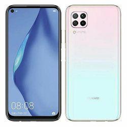 """Mobitel Huawei P40 lite, 6.4"""", Dual SIM, 6GB, 128GB, Sakura Pink"""
