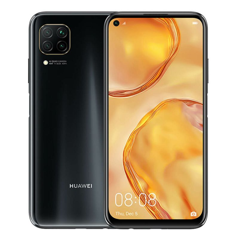 Mobitel Huawei P40 LITE Midnight Black (outlet uređaj)