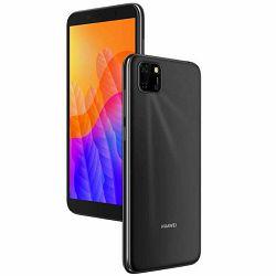 """Mobitel Huawei Y5p, 5.45"""", Dual SIM, 2GB, 32GB, crni"""