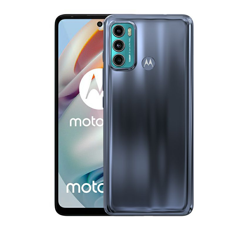 Mobitel Motorola G60, 6.8'', LCD (IPS) 1080 x 2460 px, 6GB, 128GB, Android 11, Haze Grey