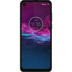 "Mobitel Motorola One Action, 6.3"", Dual SIM,4GB, 128GB, plava"