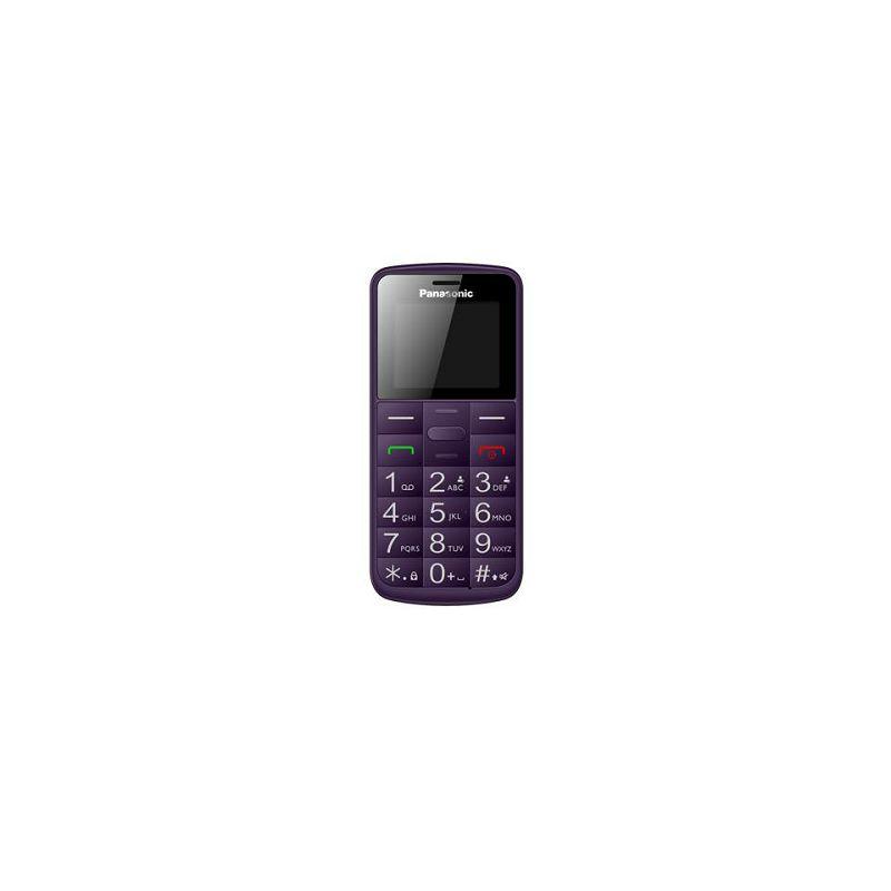 Mobitel Panasonic KX-TU110 EXC, ljubičasti