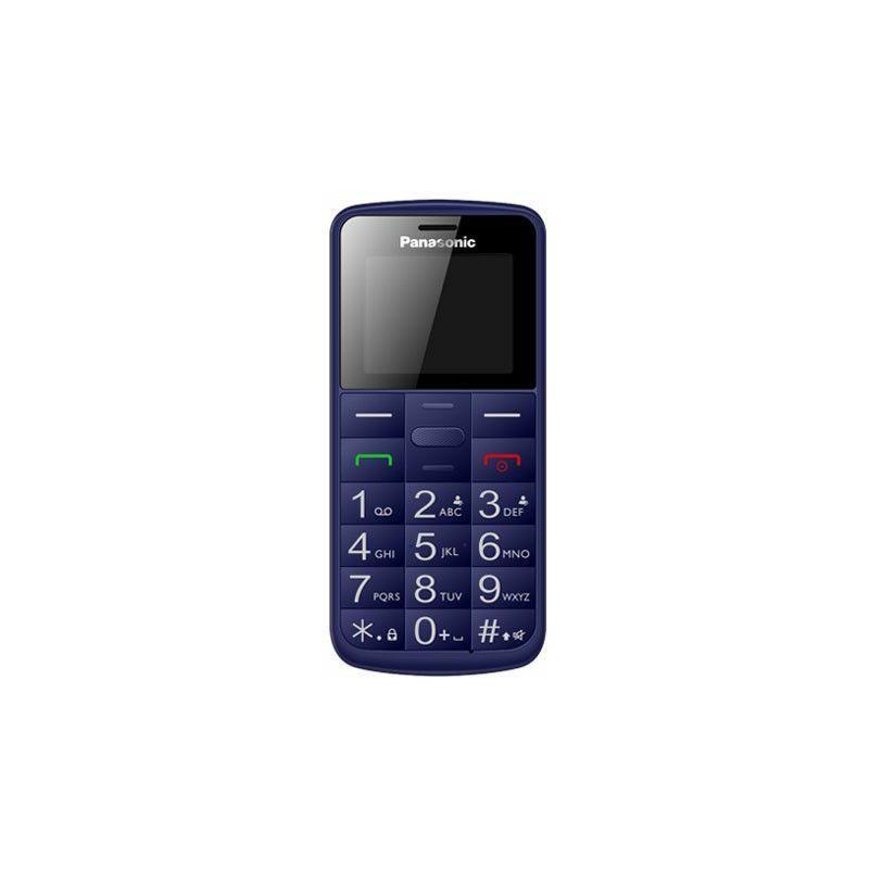 Mobitel Panasonic KX-TU110 EXC, plavi