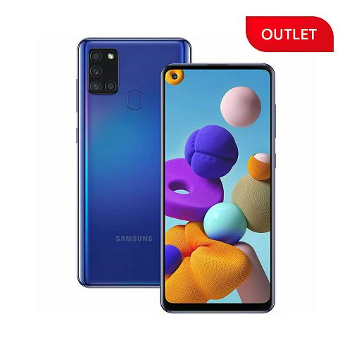 Mobitel Samsung A217F DS, 3/32 GB, plavi (outlet uređaj)