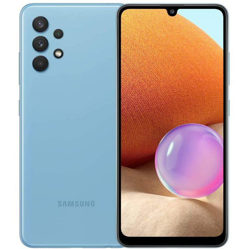 """Mobitel Samsung Galaxy A32 A326 5G, 6.5"""", 4GB, 128GB, Blue"""