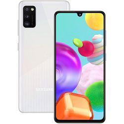 """Mobitel Samsung Galaxy A41 A415F, 6.1"""", Dual SIM, 4GB, 64GB, bijeli"""