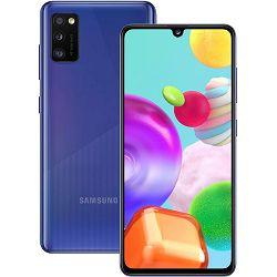 "Mobitel Samsung Galaxy A41 A415F, 6.1"", Dual SIM, 4GB, 64GB, Android 10, plavi"