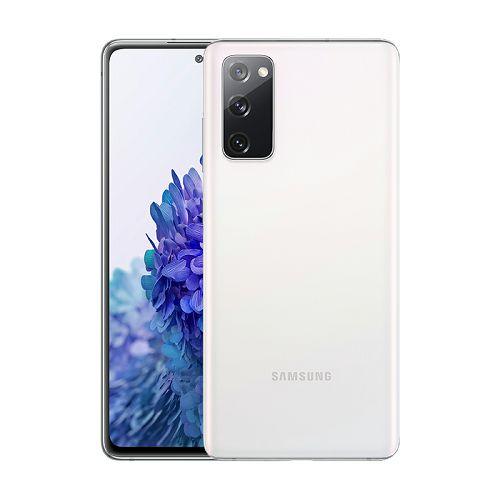 "Mobitel Samsung Galaxy S20 FE SM-G780, 6.5"" Super AMOLED 1080 x 2400 px, Dual SIM, 6GB, 128GB, Android 11, bijeli"