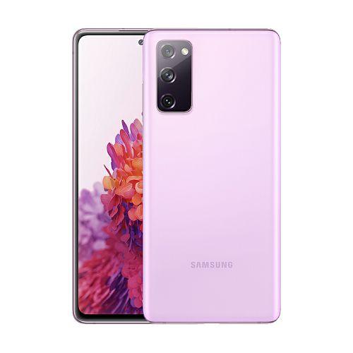 "Mobitel Samsung Galaxy S20 FE SM-G780, 6.5"" Super AMOLED 1080 x 2400 px, Dual SIM, 6GB, 128GB, Android 11, ljubičasti"