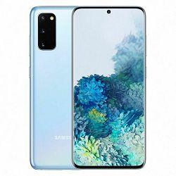 "Mobitel Samsung Galaxy S20 SM-G980F, 6.2"", Dual SIM, 8GB, 128GB, Android 10, plavi"