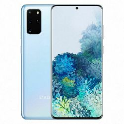 "Mobitel Samsung Galaxy S20+ SM-G985F, 6.7"", Dual SIM, 12GB, 128GB, plavi"