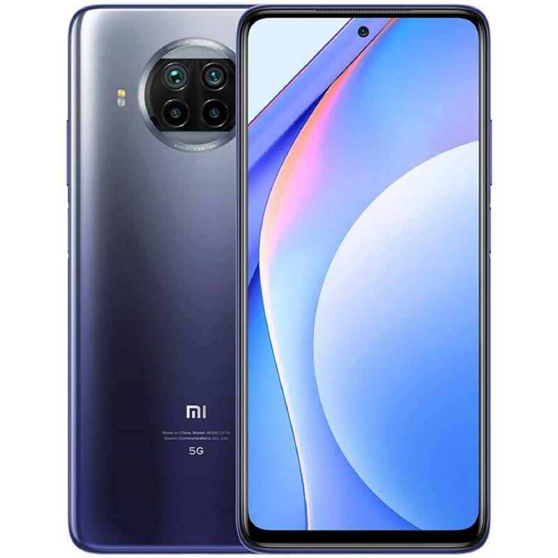 """Mobitel Xiaomi MI 10T LITE, 6.67"""", 6GB, 128GB, Atlantic Blue"""