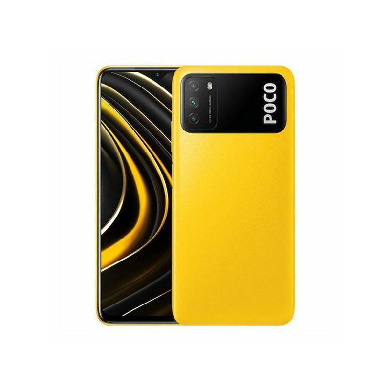 Mobitel Xiaomi Poco M3 4+128GB Poco Yellow