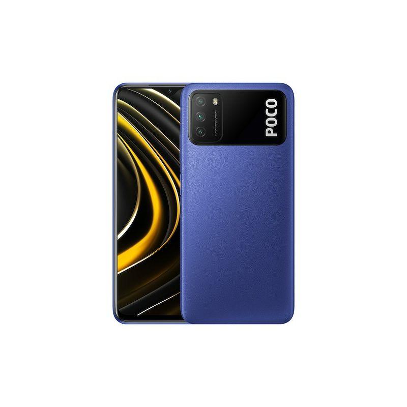 Mobitel Xiaomi Poco M3 4+64GB Cool blue