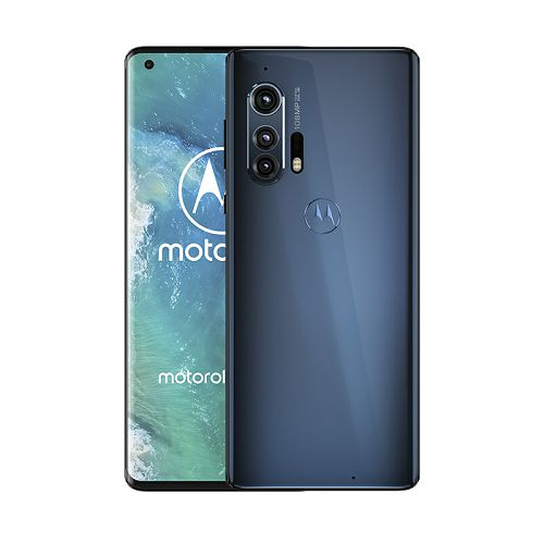 "Mobitel Motorola Edge Plus, 5G, 6.7"", Dual SIM, 12GB, 256GB, Android 10, Thunder Grey"