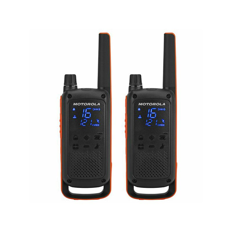 Motorola walkie-talkie TLKR-T82
