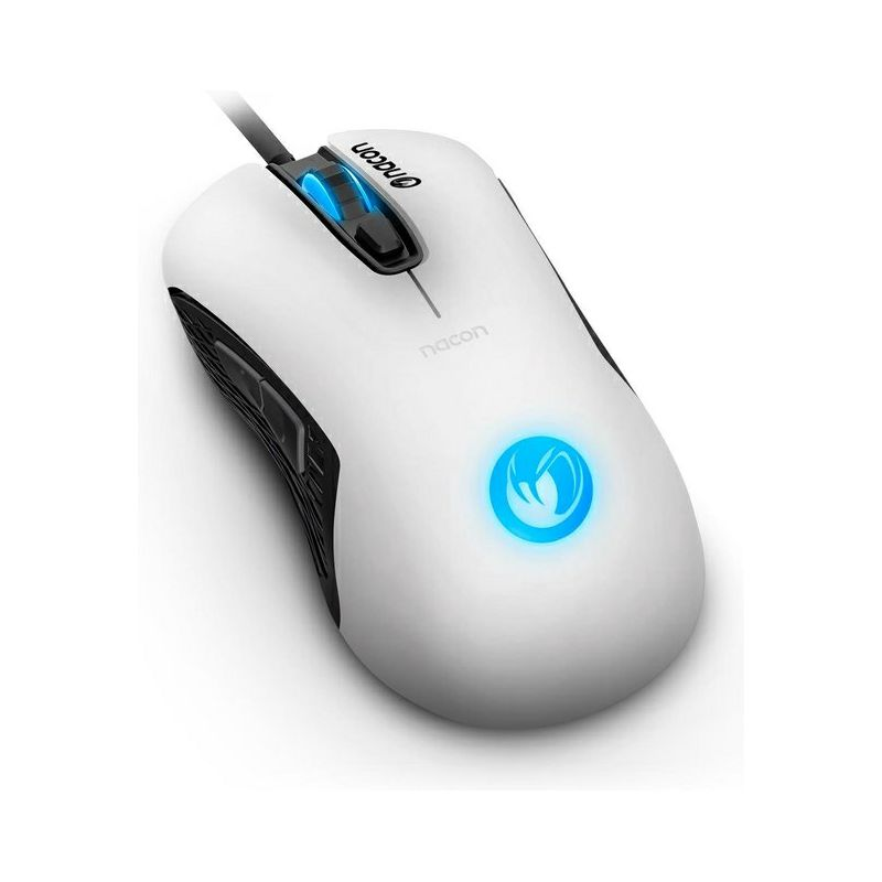Nacon Optical Mouse Gm-110 White