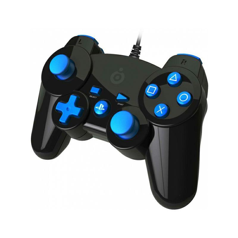 Nacon Ps3 Mini Controller Black