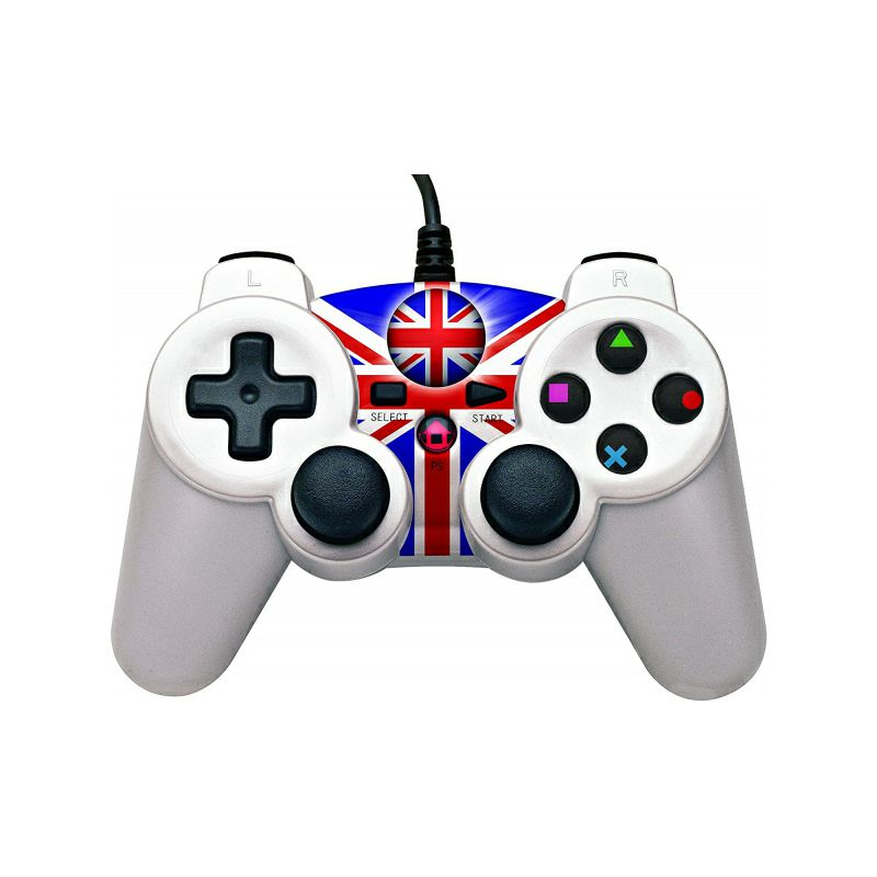 Nacon Ps3 Wired Controller Uk