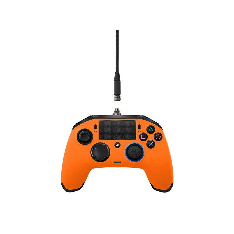 Nacon Ps4 Revolution Pro Controller Orange