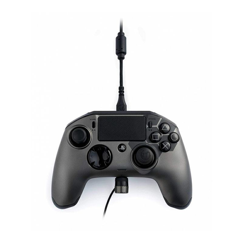Nacon Ps4 Revolution Pro Controller V2 Rig Limited Edition Black