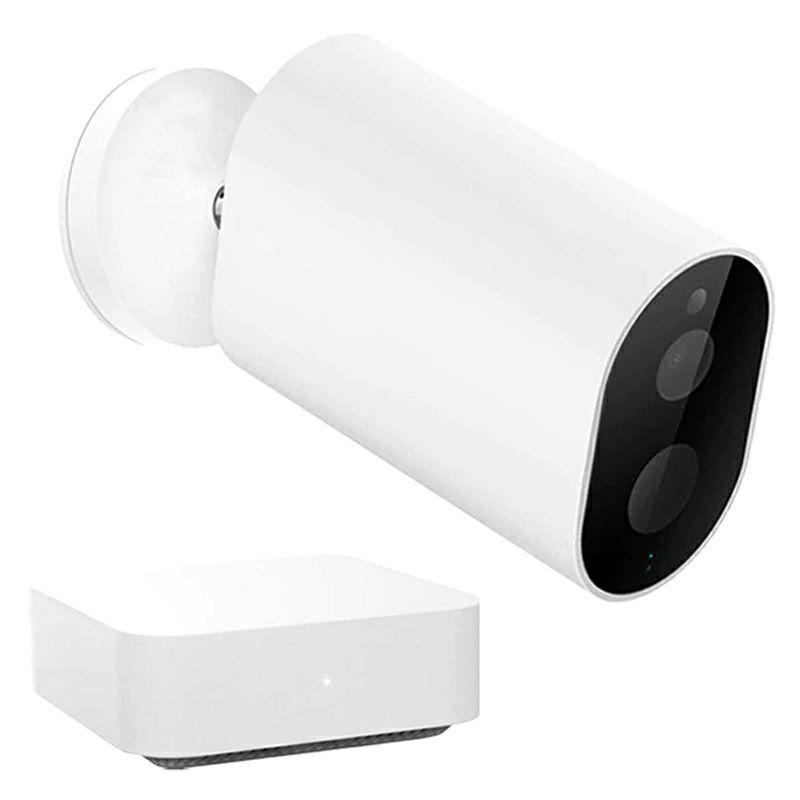 Nadzorna kamera Imilab EC2 Wireless Home Security Camera + gateway