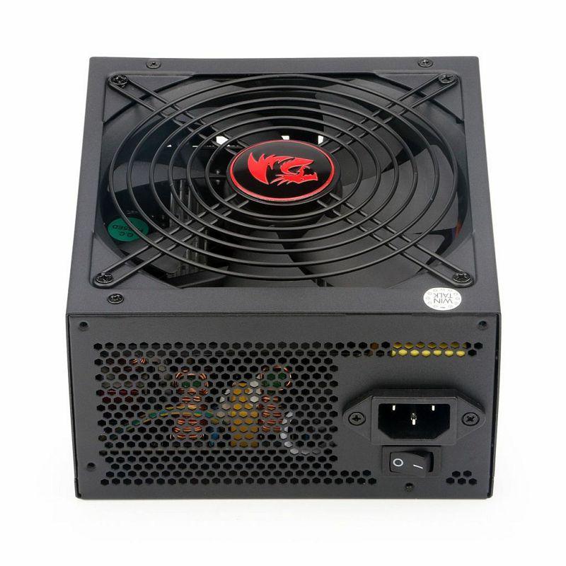 Napajanje Redragon Gc-Ps003 600W Full Modular