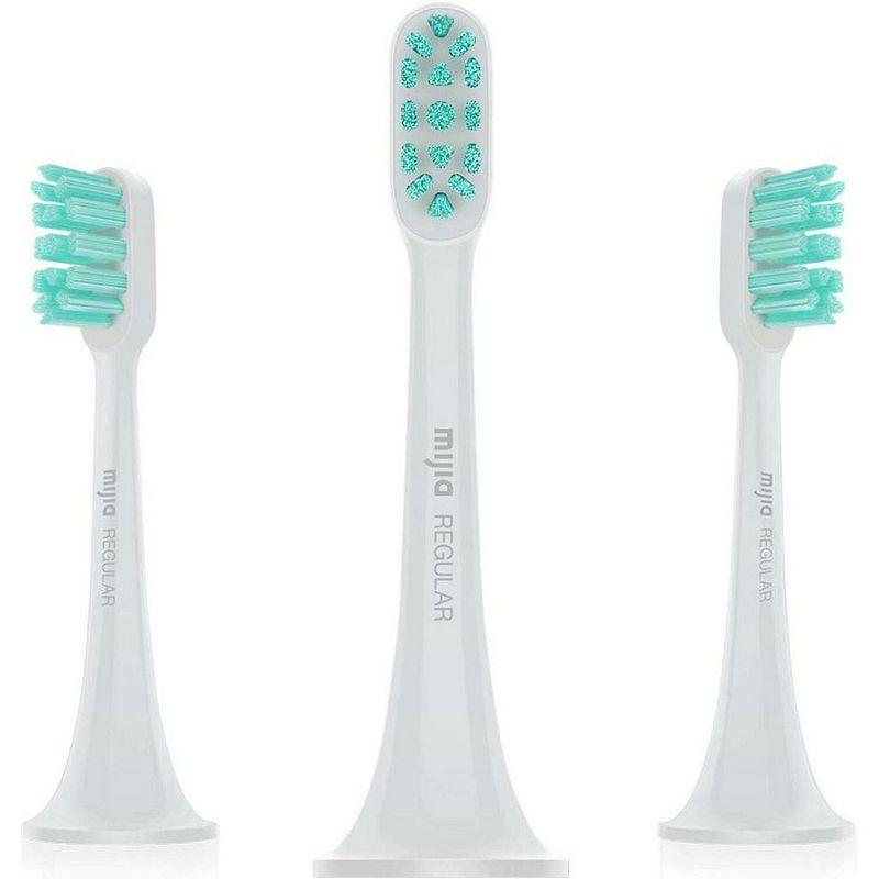 Nastavci za električnu četkicu Xiaomi Mi Electric Toothbrush Head (3-pack,standard)
