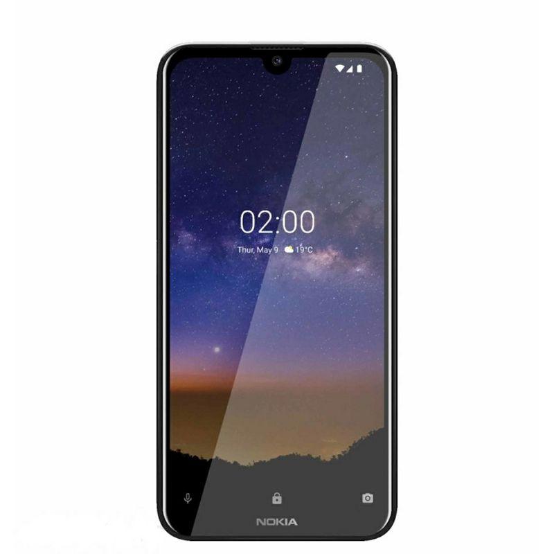 Nokia 2.2 Dual SIM, 2GB/16GB, crna