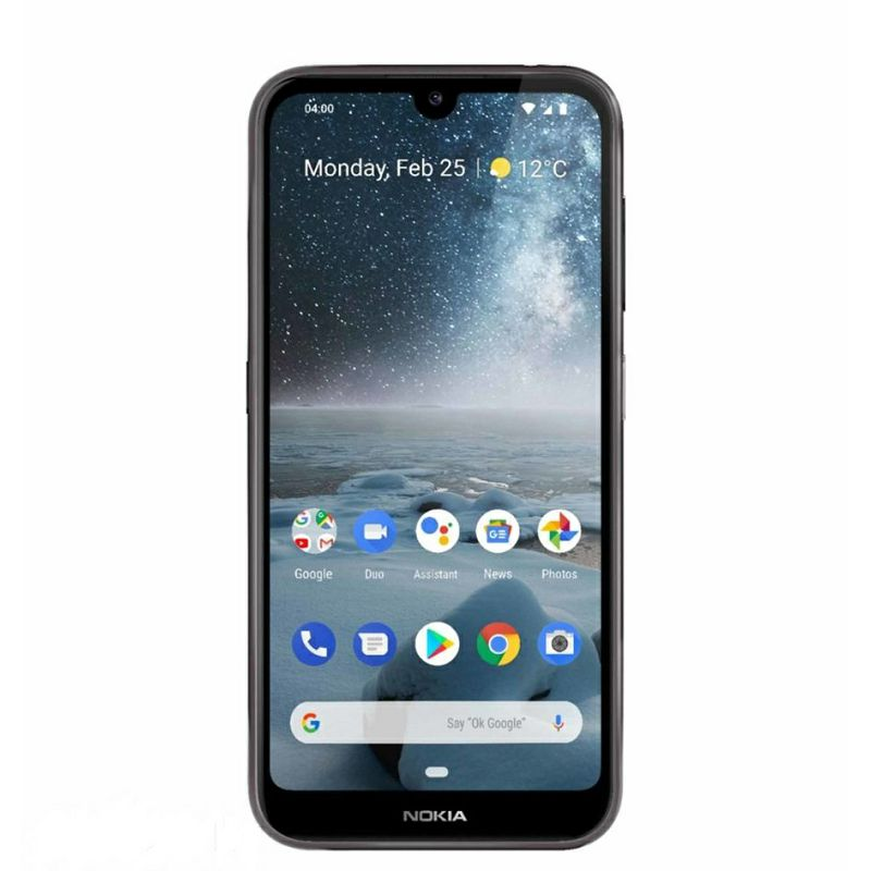 Nokia 4.2 Dual SIM, 3GB/32GB, crna