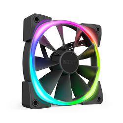 NZXT Aer RGB 2, 120mm RGB ventilator, 12V-4pin