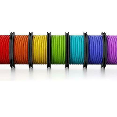 Orink nit za 3D, ABS, 1.75 mm, 1 kg, crna