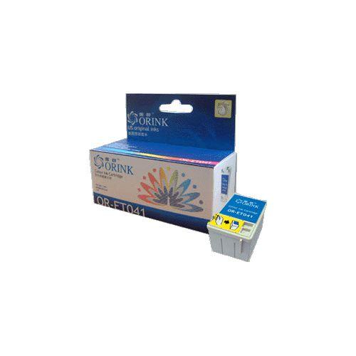 Orink tinta za Epson, T041, trobojna
