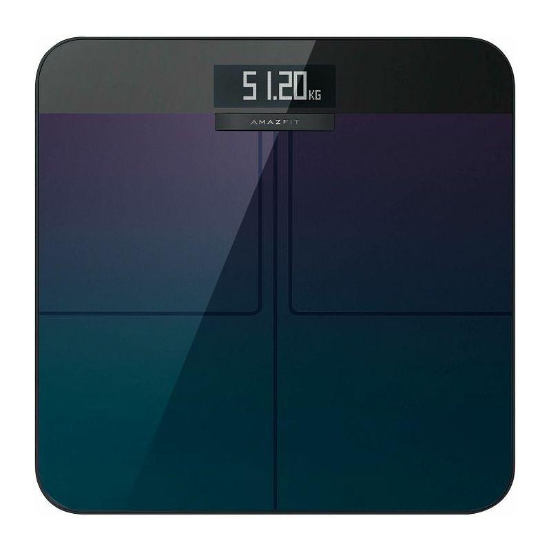 Pametna vaga Amazfit Smart Scale, Aurora Gradient