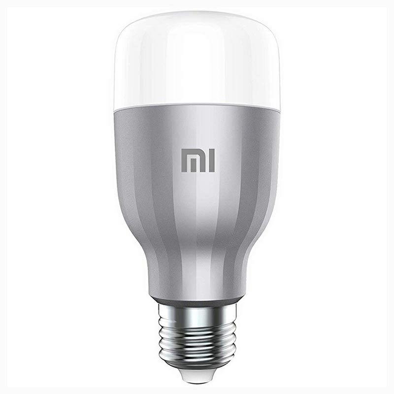 Pametna žarulja Xiaomi Mi LED Smart Bulb, bijela i u boji