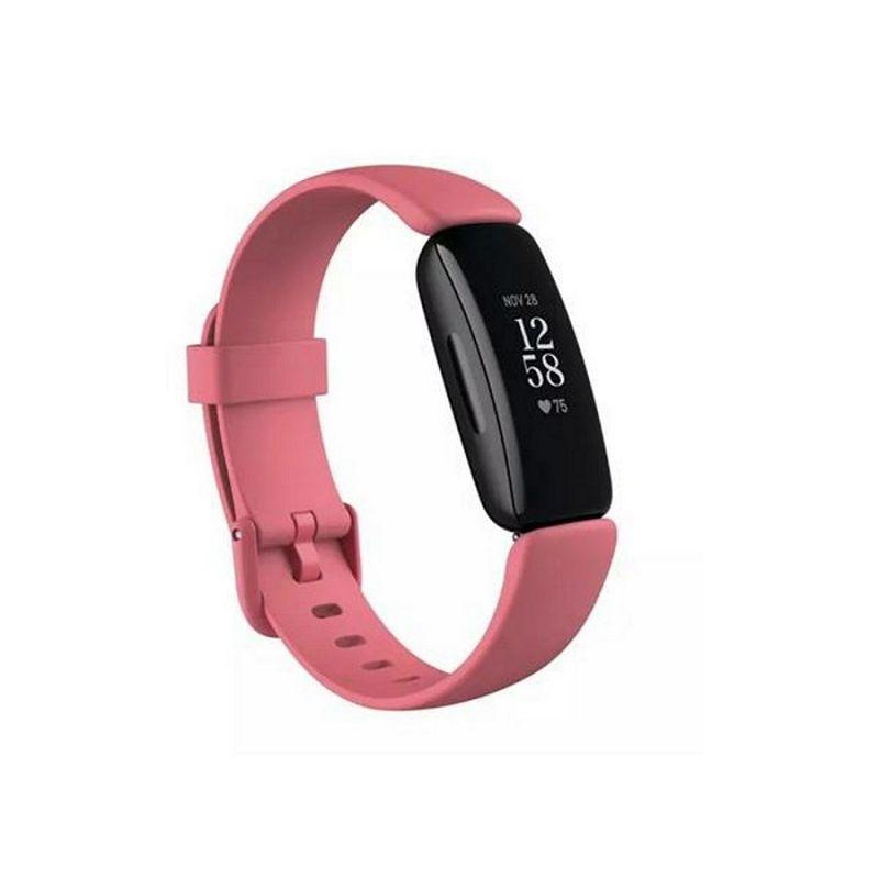 Pametni sat Fitbit Inspire 2, Desert Rose